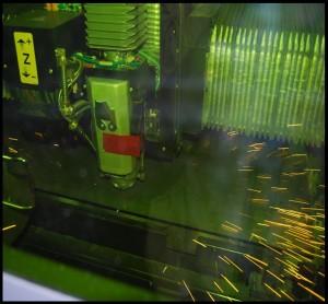 lasergreen
