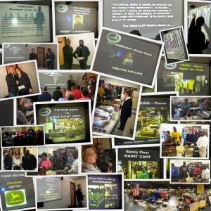 Photo Collage Feb 2016 Company Meeting