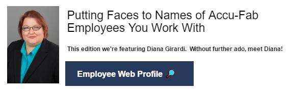 CTA Diana Web Profile